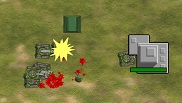 Кобра против танков