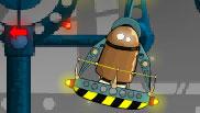 Путешествие робота